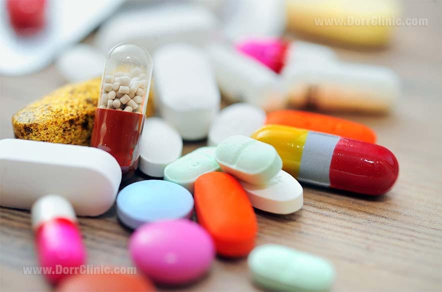 داروهایی که دهانتان را بدبو می کنند