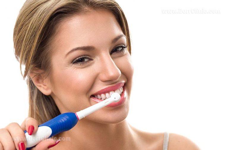 Maintenance of dental laminate
