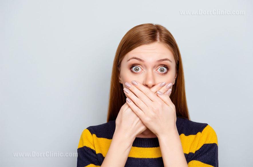 شایعاتی درباره لمینت کردن دندان ها